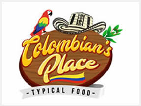COLOMBIAN'S PLACE