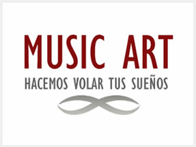 MUSIC ART COLOMBIA